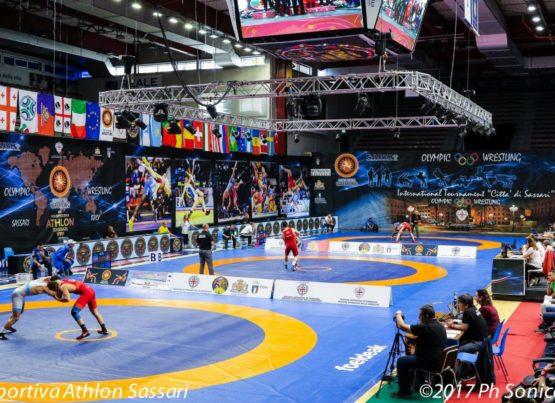 Torneo Internazionale Città di Sassari_3