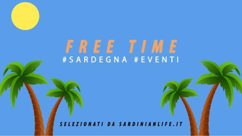 FREE TIME Sardegna Eventi