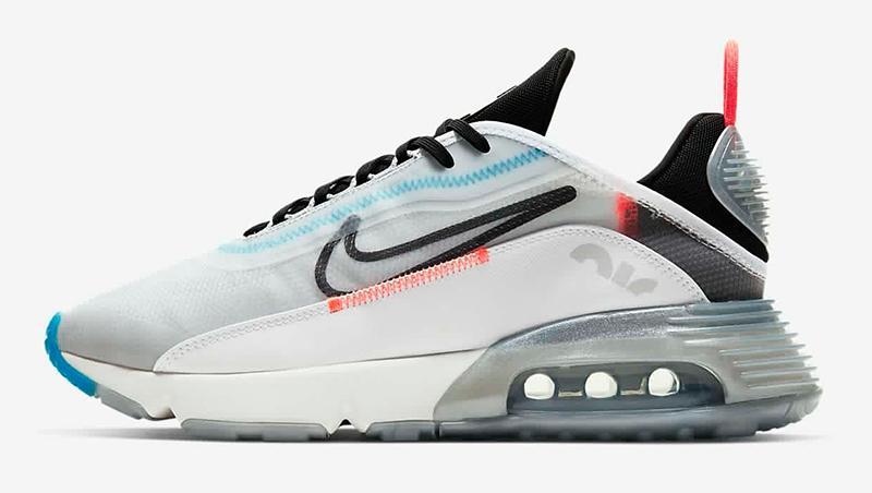 Nike Air Max 2090 le nuove sneakers di casa Nike