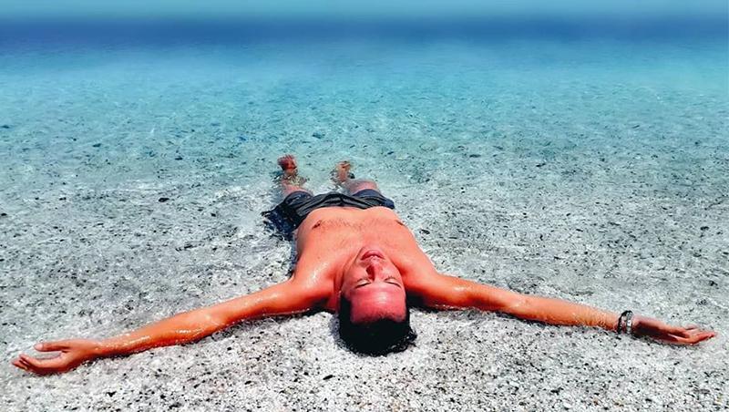 Sardegna mare... Sardegna spiagge. Guarda il video per un completo relax