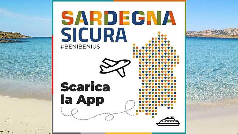 Coronavirus: arriva l'App Sardegna Sicura, ecco come funziona