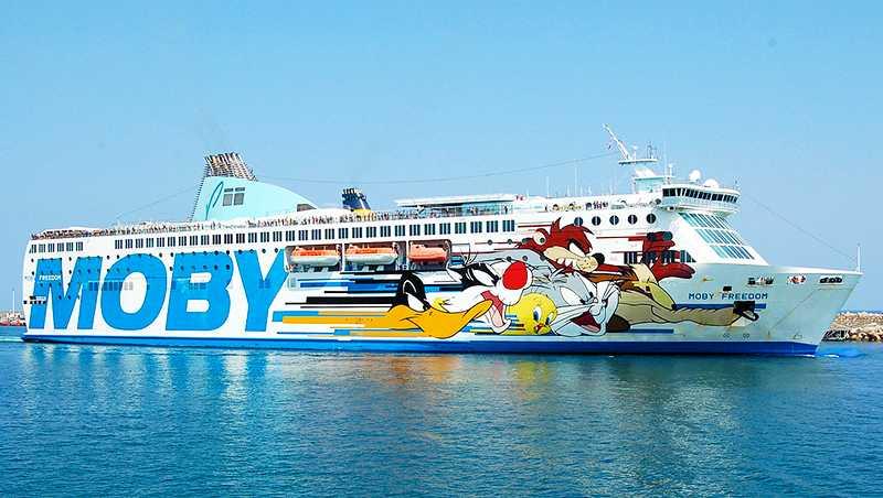 Sardegna, traghetti: tariffe troppo alte, Solinas incontra gli armatori