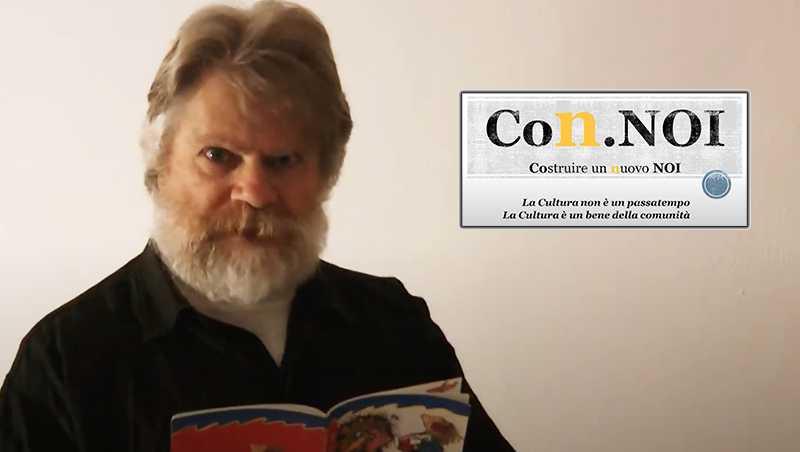 Con.NOI: continua a Tissi il progetto culturale con le storie di Carlo Valle