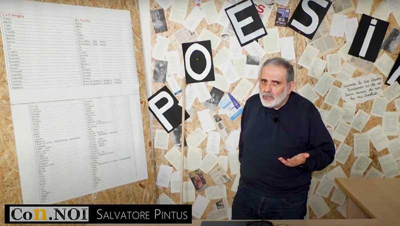Con.NOI, lingua sarda: lessico familiare con Salvatore Pintus