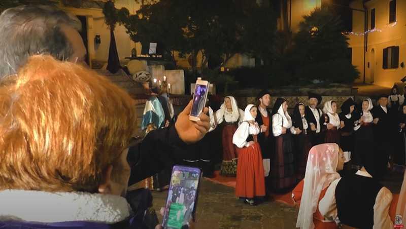 Sardegna: via libera a sagre, feste di paese e discoteche all'aperto