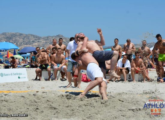 Torneo Internazionale Beach Wrestling Stintino_1